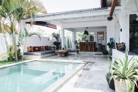 Fella Villas Canggu