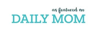 magazine feature for daily mom