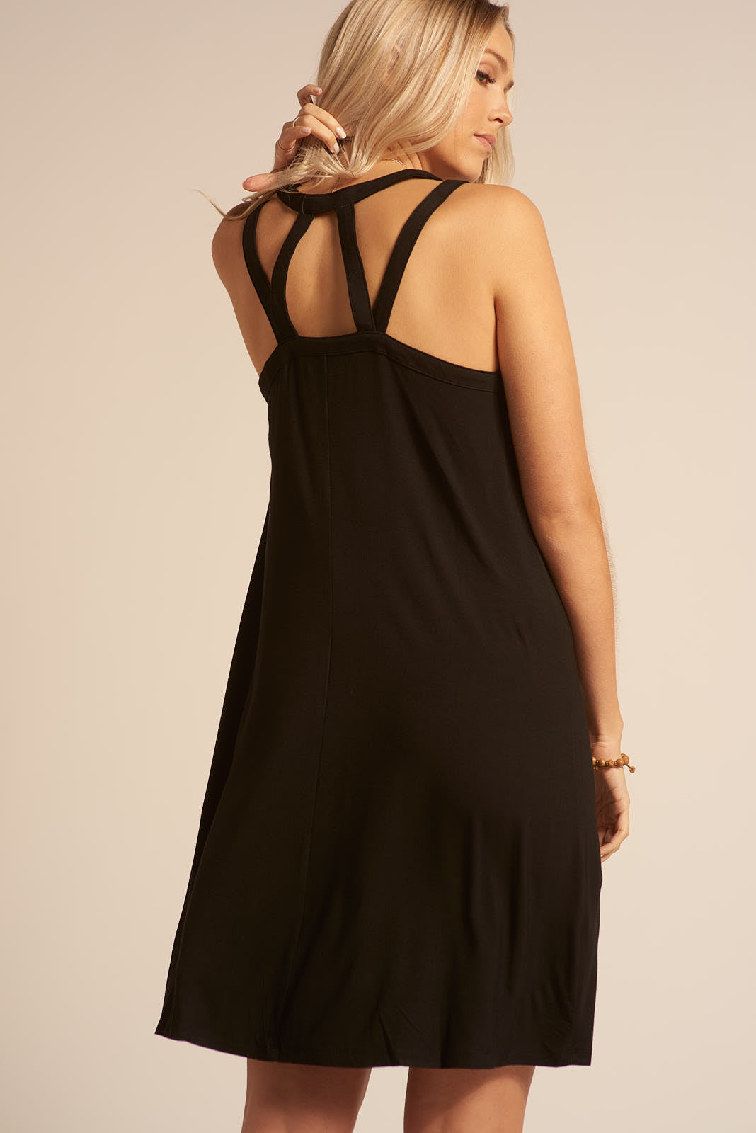 Laguna Strappy Dress