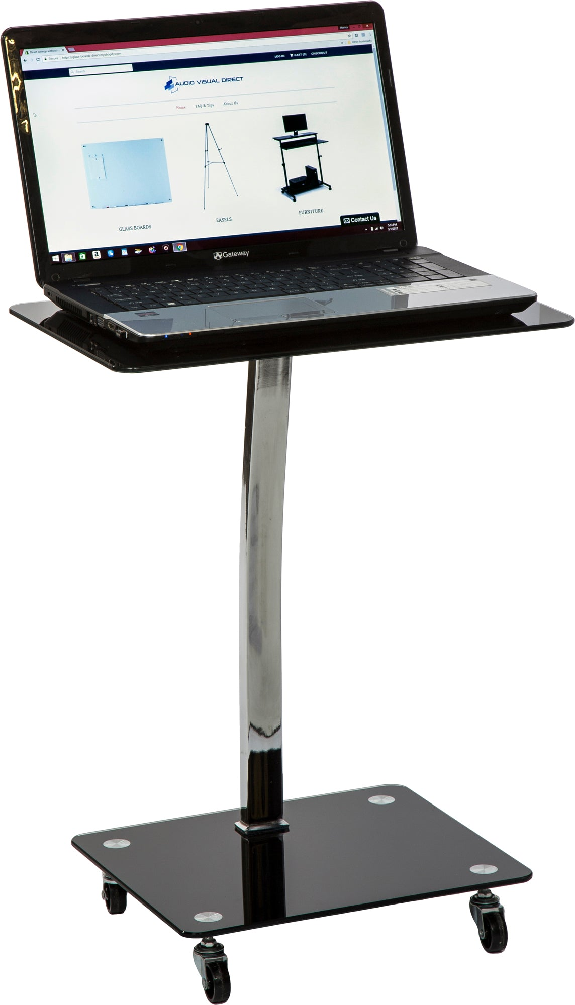 id com okayji stationary e desk table buy portable laptop