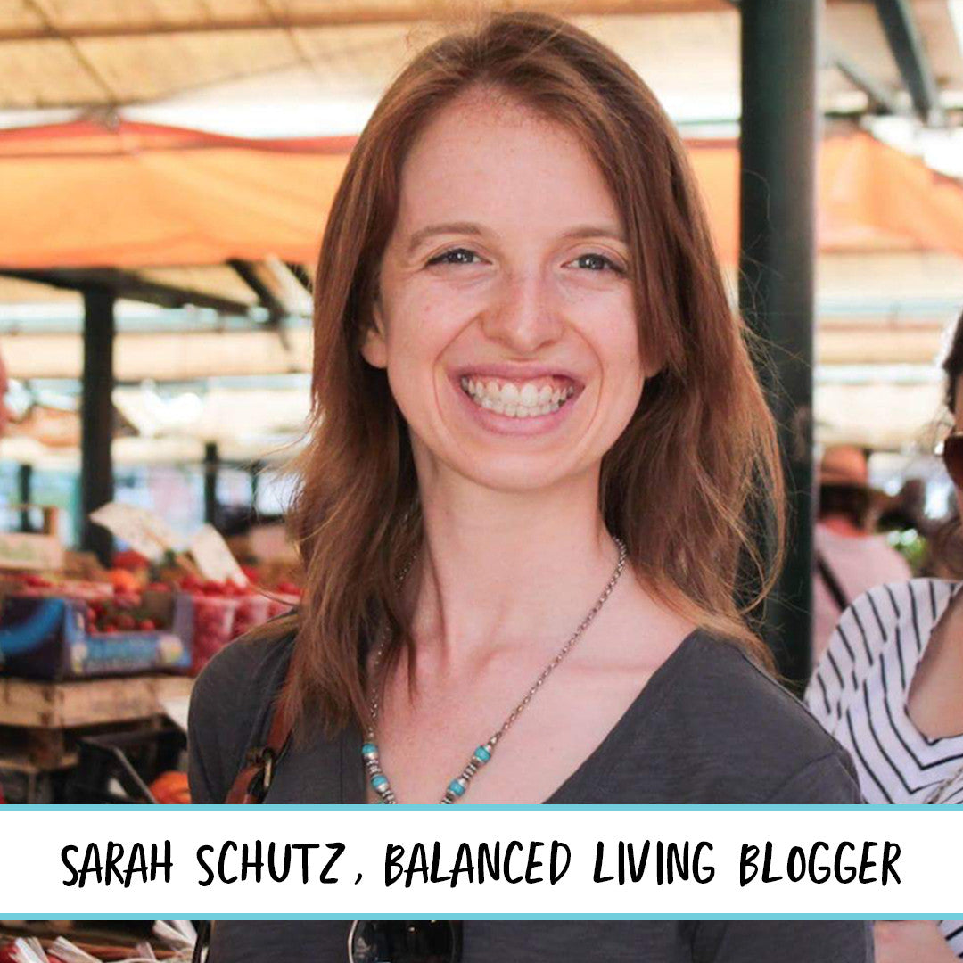 Introducing Friendly Face Sarah Schutz