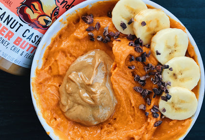 My 3 Favorite Ways to Eat Sweet Potatoes
