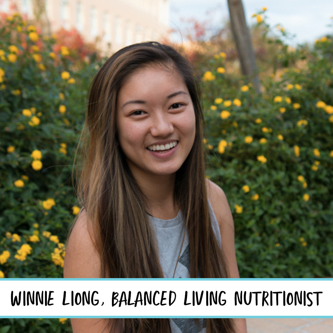 Introducing Friendly Face Winnie Liong