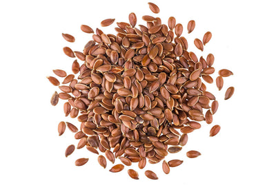 Flax Seeds from