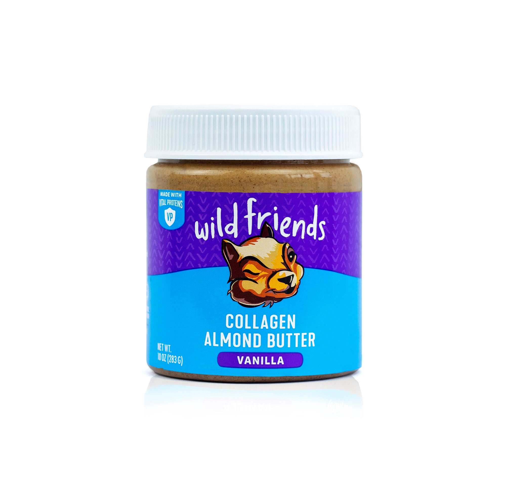 Variety 3-Pack Collagen Nut Butter