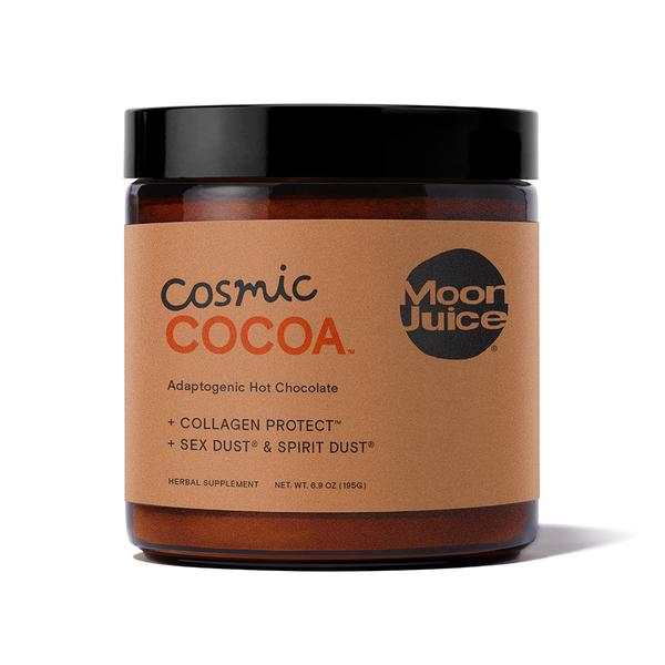 Cosmic Cocoa x Moon Juice