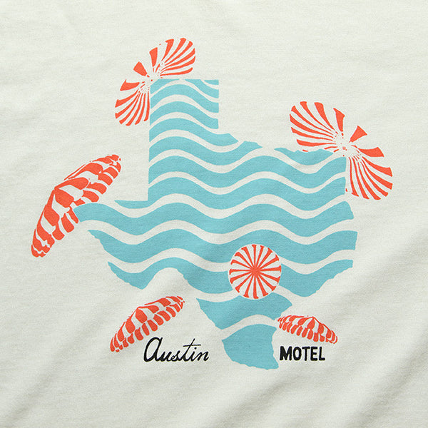 Filth Mart Texas Pool Tee