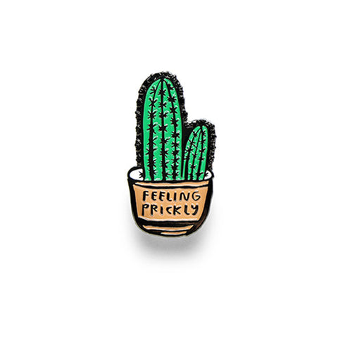 People I've Loved enamel pins