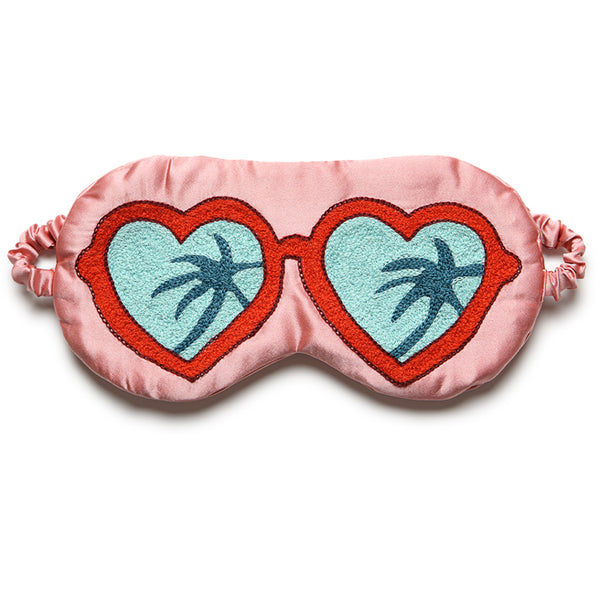 Austin Motel Sleep Mask