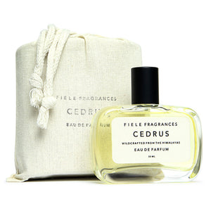 Fiele Fragrances Cedrus