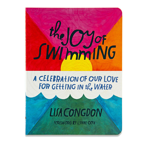 The Joy of Swimming Book