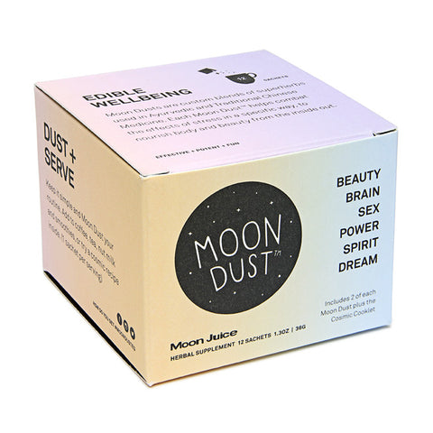 Moon Juice Dusts