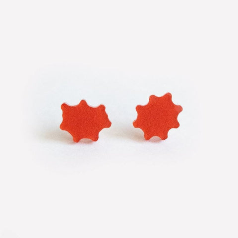 Small Stud Earrings x dconstruct
