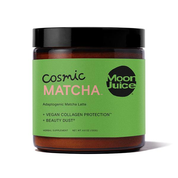 Cosmic Matcha x Moon Juice