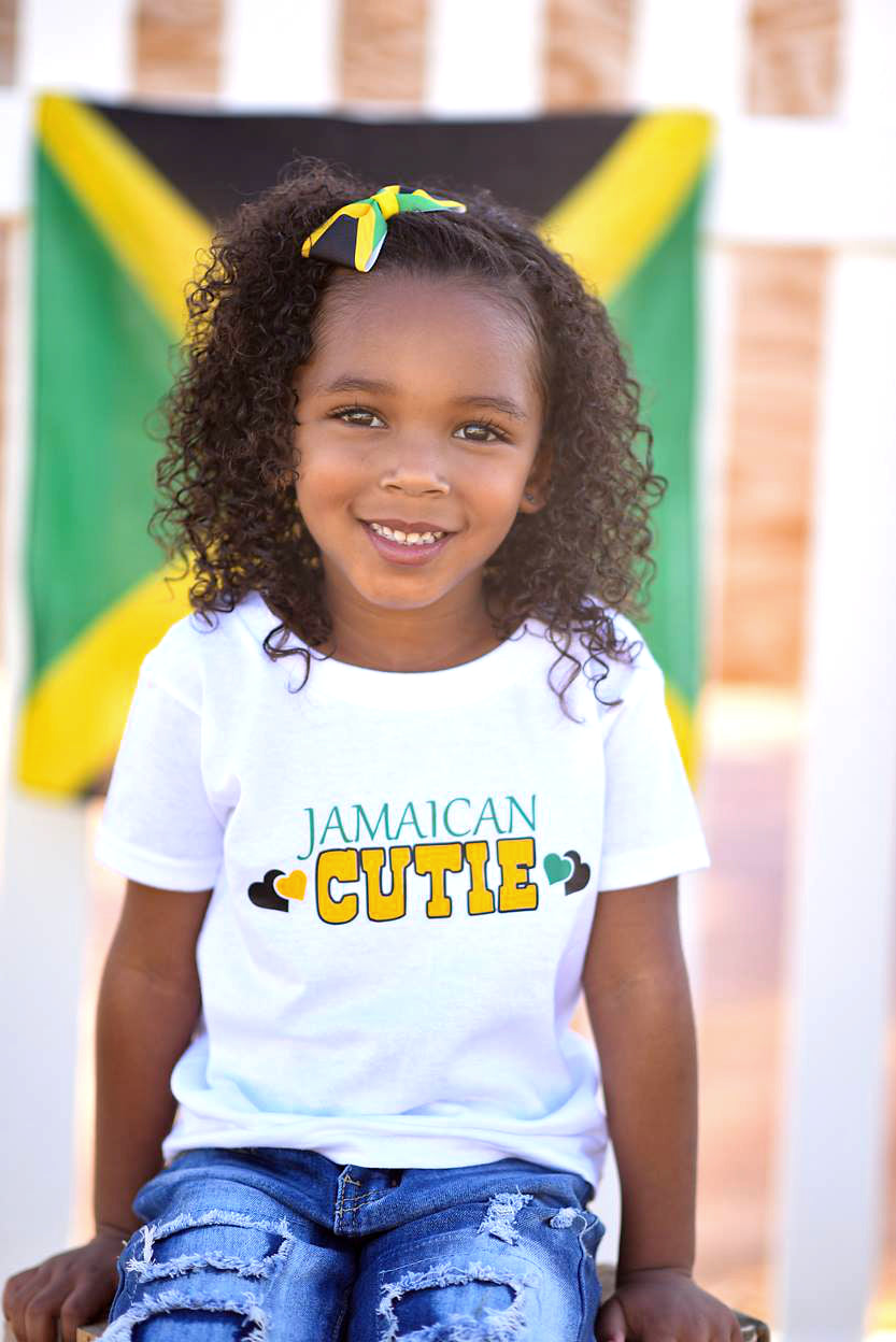 Caribbean Flag Shirts