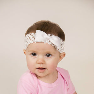 Crochet Headband Example