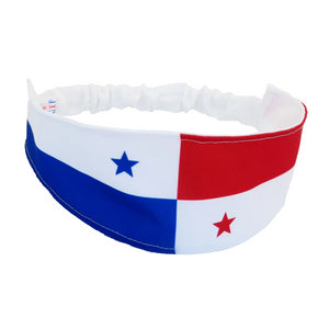 Panama Flag Headband