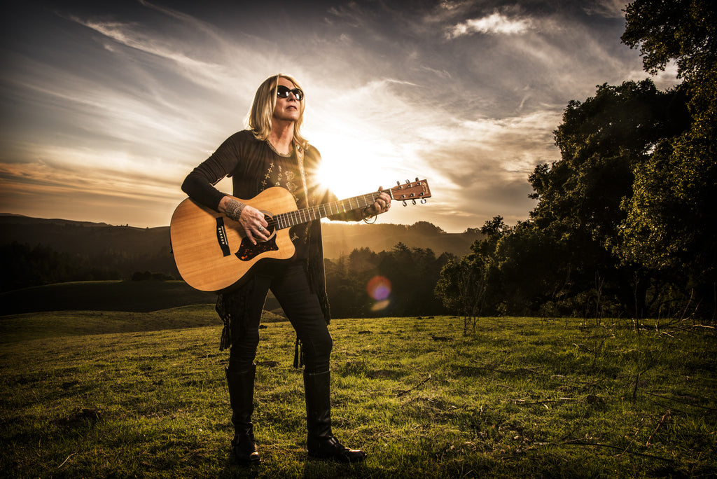 Songs We Love: Pegi Young, 'Do I Ever Cross Your Mind?' (NPR)
