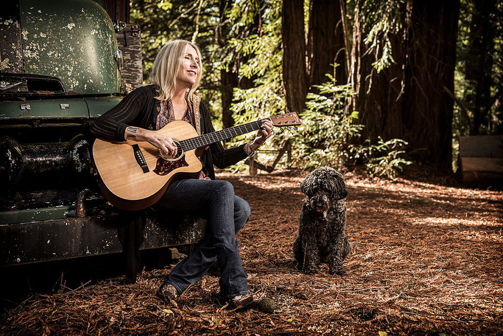 Pegi Young on Life After Neil, Heartbreak-Inspired New LP (Rolling Stone)