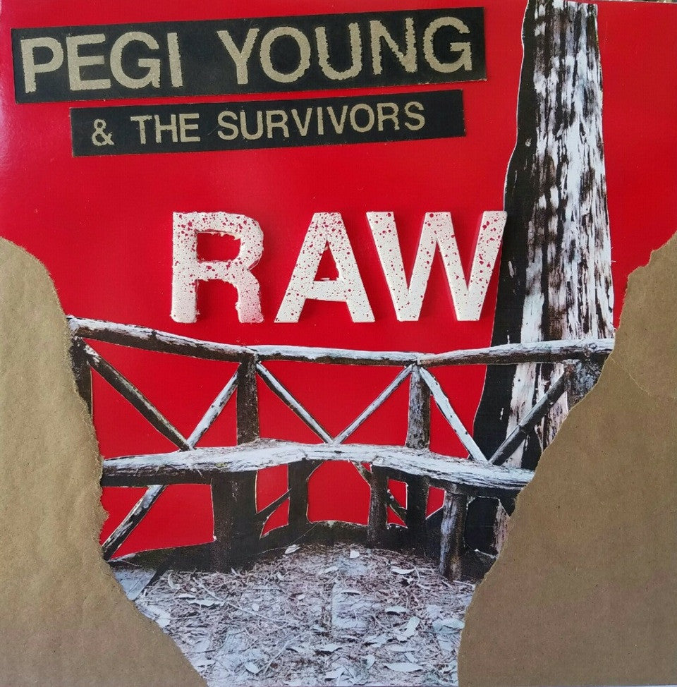 Raw - Pegi Young and the Survivors