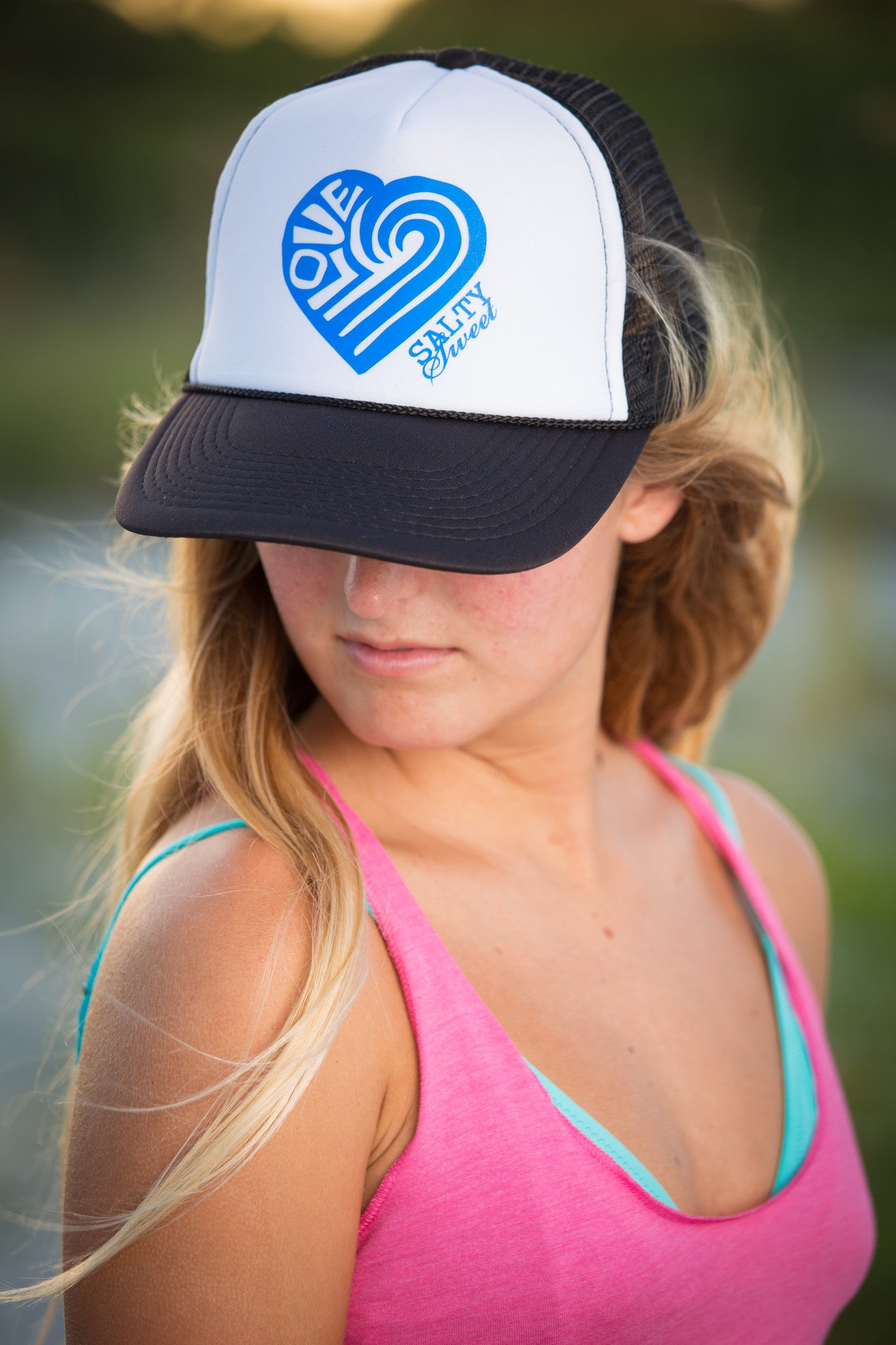 Salty Sweetheart | Hat