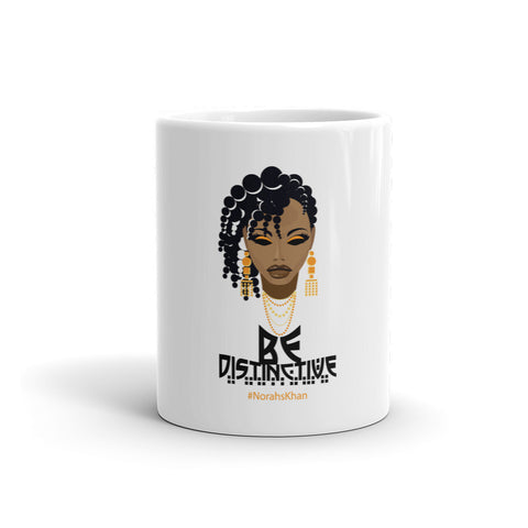 Be Distinctive Mug