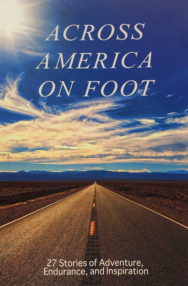 Across America on Foot