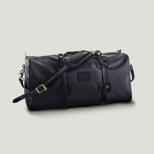 Wolf Weekender - Wolf Leather Goods