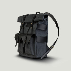 Wolf Pack No. 1 - Wolf Leather Goods