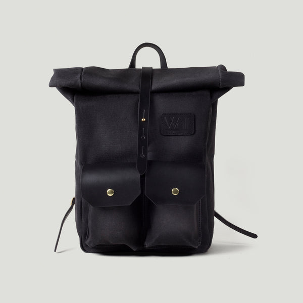Wolf Pack No.1 Mini - Wolf Leather Goods