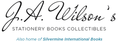 JAWILSONS - Books, Stationery & Collectibles