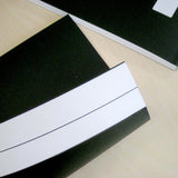 Ecology Sketch Notebook  - Black