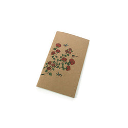 Ecology Pocket Notebook - Birds
