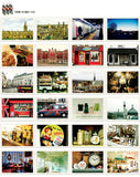 Mini Postcards V.2 - London - VY2771
