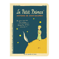 Stitch Notebook - The Little Prince - Vintage Galore - Blank Note - S - LP7295
