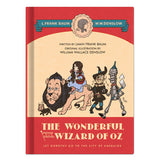 Hardcover Notebook - The Wizard of Oz - Vintage Galore - Agenda - OZ8568