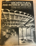Architectural and Interior Models - 1970 - ARCH:103