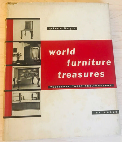 World Furniture Treasures -1954 ARCH:102