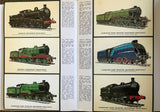 Collectors Reproductions Railway Locomotives, Great Britain - UK-7