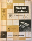 Modern Furniture - 1949 - ARCH:105