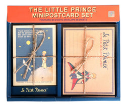 Mini Postcards Ver.2 - The Little Prince - LP0377