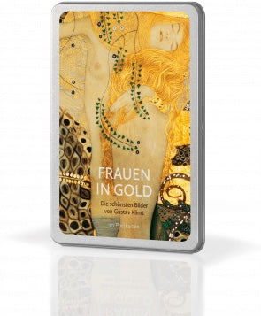 WOMEN IN GOLD - Frauen in gold - Pictures by Gustav Klimt