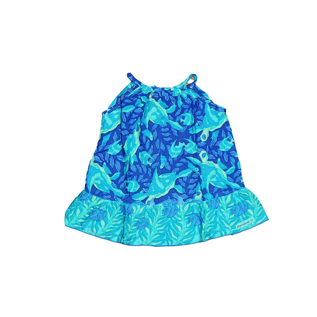 Infant Honu Dress