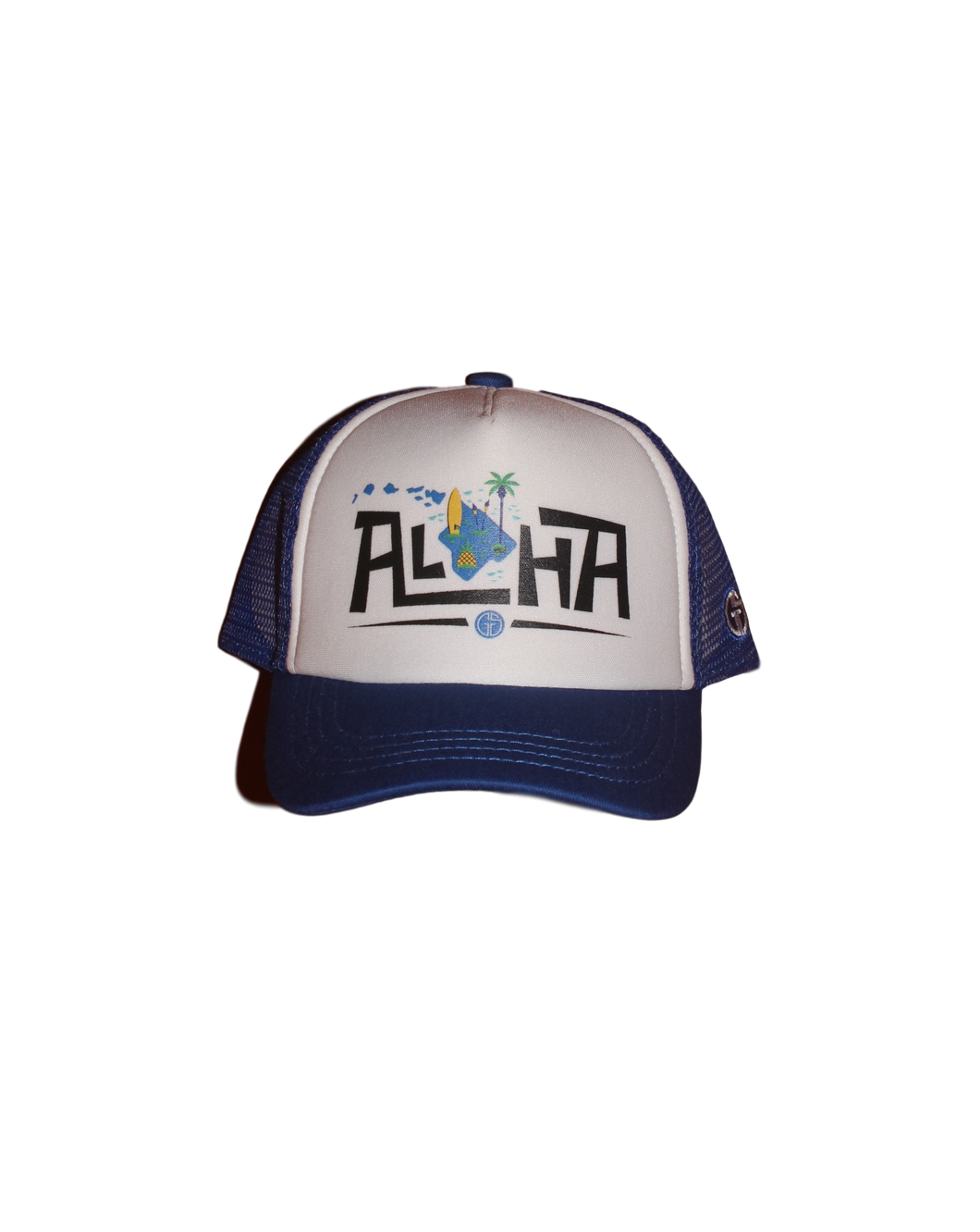 Aloha Islands Hat