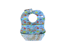 Load image into Gallery viewer, Handmade Bibs