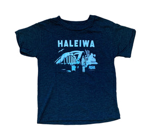 Hale'iwa Bridge Tee