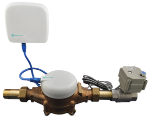 Water Hero P-100: Leak Detection & Automatic Water Shut-Off System CHECKOUT