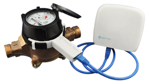 Water Hero K-100: Leak Detection and Home Water Monitoring System