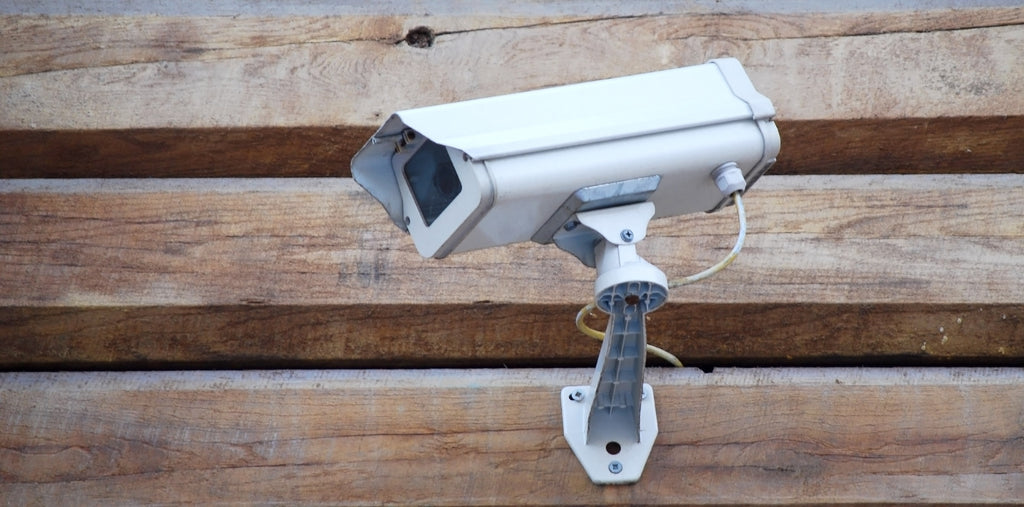 The Pros and Cons of Using a Fake Security Camera in the Home
