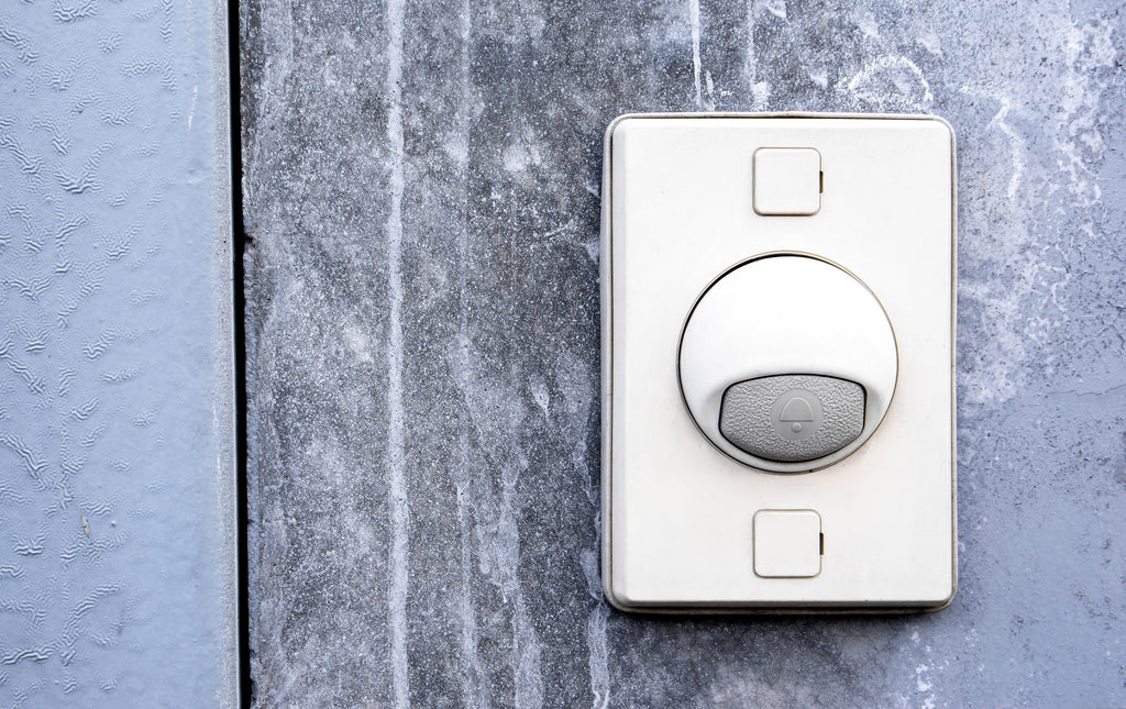 9 Ways to Make Your Wireless Door Chime Fit Your Decor
